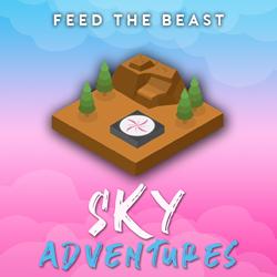 Feed The Beast Sky Adventures - Feed The Beast Wiki