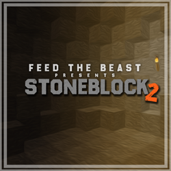 Feed The Beast Stoneblock 2
