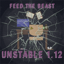 Feed The Beast Unstable 1.12