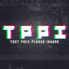 Test Pack Please Ignore