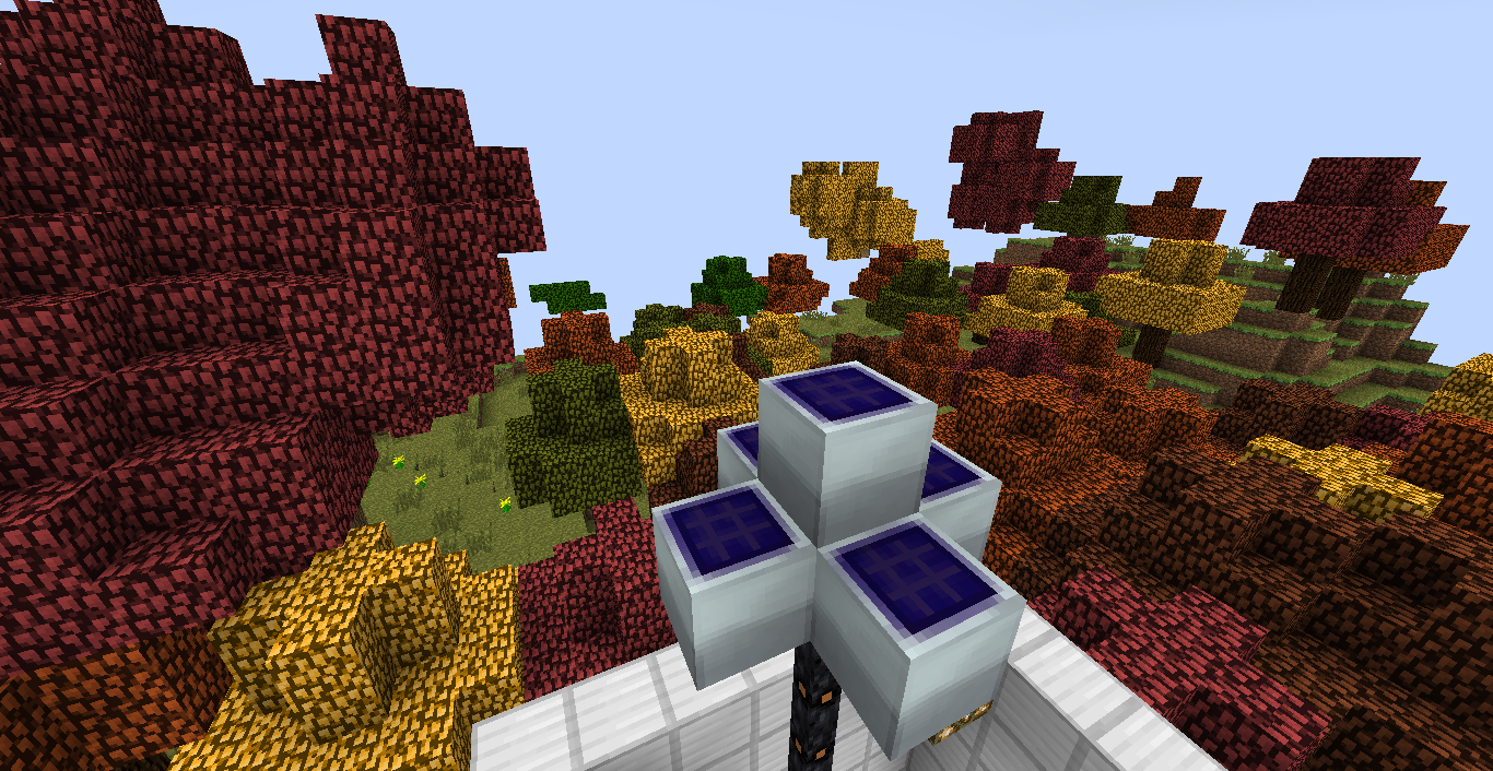 Copper Cable Tekkit : Why am i not getting power from both solar panels tekkit