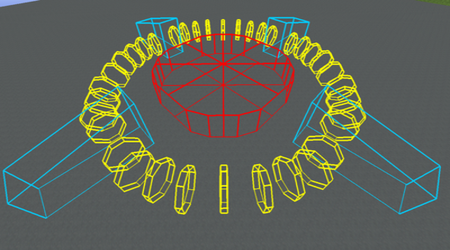 Tutorial:Fusion Reactor (ReactorCraft) - Feed The Beast Wiki