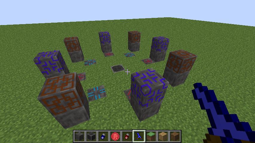 Моды для Майнкрафт   Minecraft 1.6.4