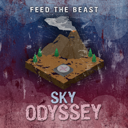 Feed The Beast Sky Odyssey - Feed The Beast Wiki