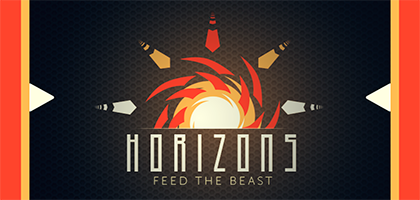 Feed The Beast Horizons