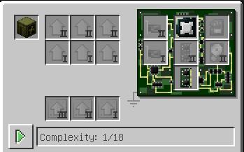 Electronics Assembler - Feed The Beast Wiki