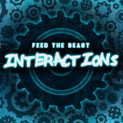 Feed The Beast Interactions
