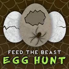 Feed The Beast Egg Hunt