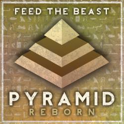 Feed The Beast Pyramid Reborn - Feed The Beast Wiki