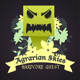 Agrarian Skies: Hardcore Quest