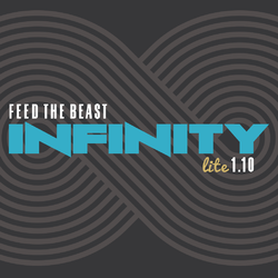 Feed The Beast Infinity Lite 1.10
