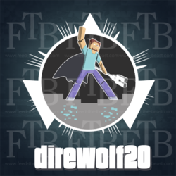 Direwolf20 1 7 Pack - Feed The Beast Wiki