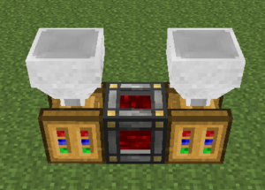 Tutorial:Automated Centrifuge (Forestry) - Feed The Beast Wiki