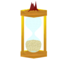 Magic Hourglass