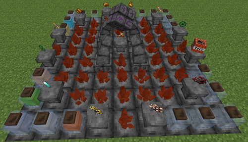 Infusion Thaumcraft 4 Feed The Beast Wiki