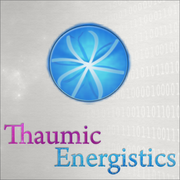 Thaumic Energistics - Feed The Beast Wiki