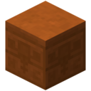 Chiseled Red Sandstone