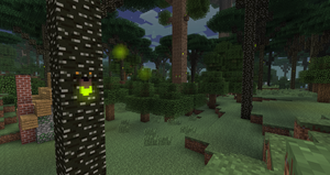 Twilight Forest Biomes - Feed The Beast Wiki