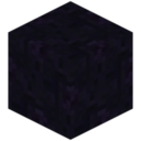 Obsidian Plate (Witching Gadgets)