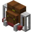 Portable Crafting Table Minecraft Mod