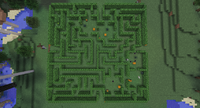 Minecraft: Mazes of Hell (Preview Maze) by ColressLawliet on ...