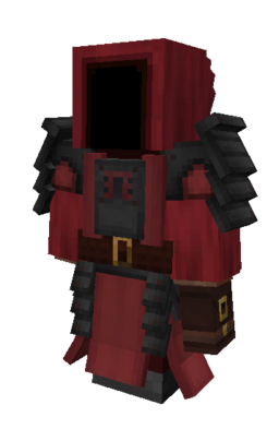 Crimson Cleric - Feed The Beast Wiki
