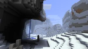 Glacier (Biomes O' Plenty) - Feed The Beast Wiki