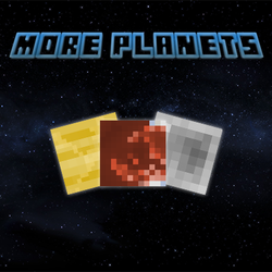 More Planets Feed The Beast Wiki