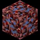 Lead Ore Minecraft