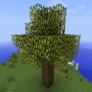 Apple Tree - Feed The Beast Wiki
