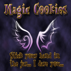 Magic Cookies