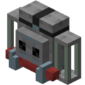 Block Adventure Backpack (Silverfish).png