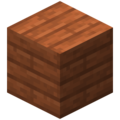 Block Acacia Wood Planks (Minecraft).png