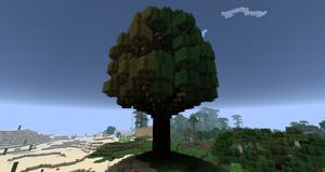 Sacred Oak Feed The Beast Wiki