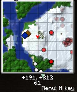 Rei's Minimap - Feed The Beast Wiki