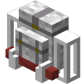 Block Adventure Backpack (White).png