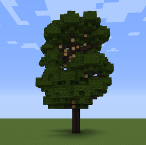Greatwood Sapling (Thaumcraft 6) - Feed The Beast Wiki