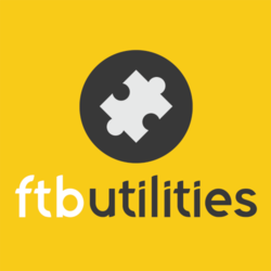FTB Utilities - Feed The Beast Wiki