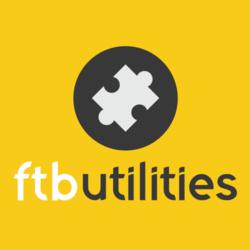 FTB Utilities - Feed The Beast Wiki