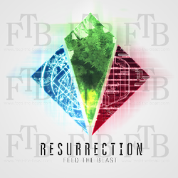 Feed The Beast Resurrection