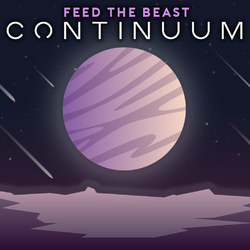 Feed The Beast Continuum