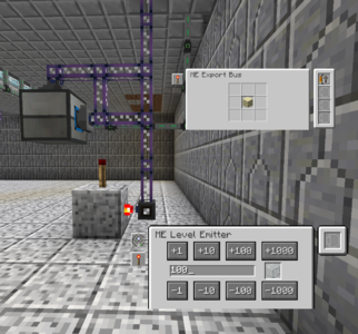 Tutorial:AE2 Automation - Feed The Beast Wiki