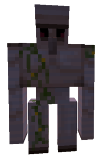 Iron Golem Minecraft Feed The Beast Wiki