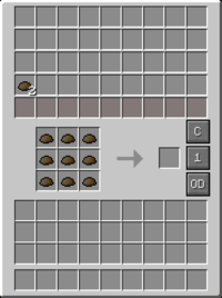 Automatic Crafting Table MkII - Feed The Beast Wiki