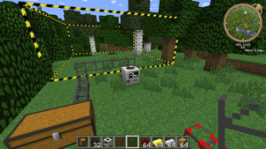 Image Result For Minecraft Build Chest