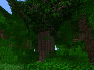 Rubber Tree (RedPower 2) - Feed The Beast Wiki