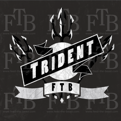 Feed The Beast Trident