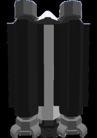 Tier 10 Rocket - Feed The Beast Wiki
